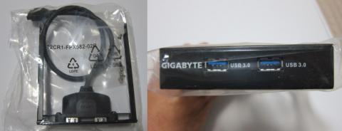 USB3.0増設ポート