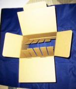 2-1.箱を組み立て