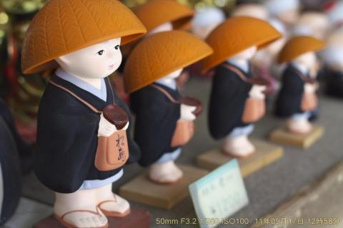 松尾芭蕉の置物.jpg