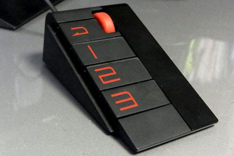 OSD専用コントローラーS.Switch