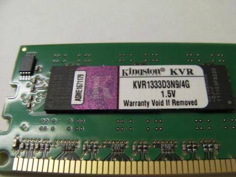 KVR1333D3N9/4G