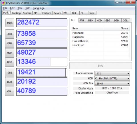 Core i7-2600K