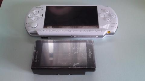PSPとの比較