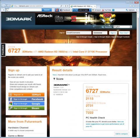 IモードScore 6272