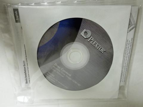 データ移行ソフト(CD-ROM)、多言語マニュアル