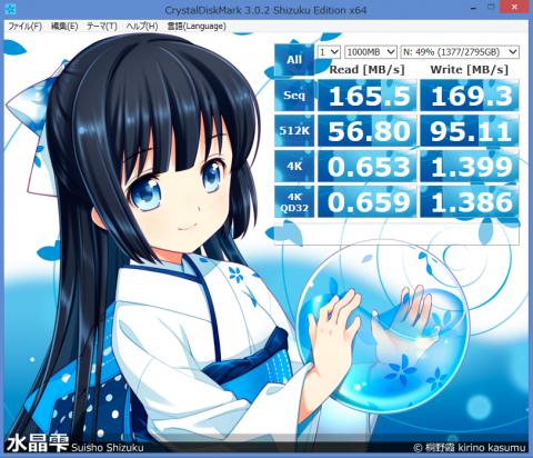 BUFALLO HD-LBV3.0TU3-BKC USB3.0