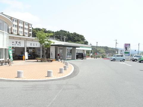 取引先 道の駅