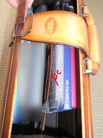 よく使う 鞄 3