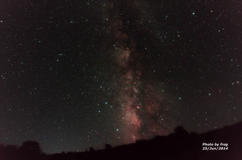 いて座の銀河