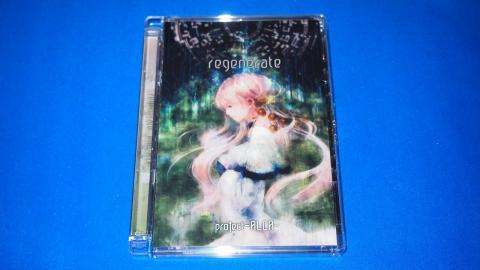 【project-ALCA-】regenerate よりNeoage Dreamers
