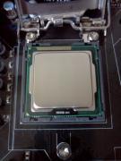 CPU組付け