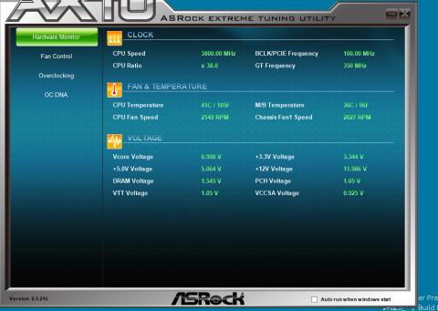 H67M-ITX AXTU