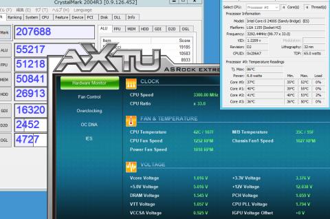 ASRock社製、USB 3.1対応のマザーボードの3製品と …