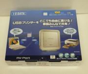 I-O DATA WN-DS/US 外箱