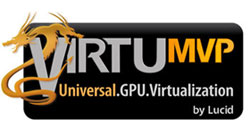 Licid Universal MVP