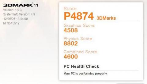 NVIDIA GeForce GTX560Ti単独