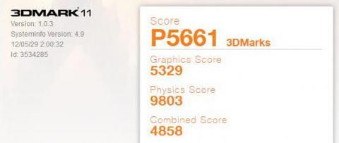 NVIDIA GeForce GTX560Ti+Lucid Virtu MVP_d-mode