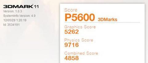 Intel® Core™ i7-3770S+Lucid Virtu MVP _i-mode