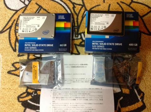 SSD520and330front