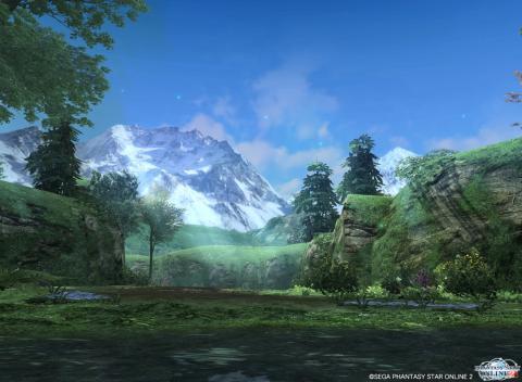 きれいな風景
