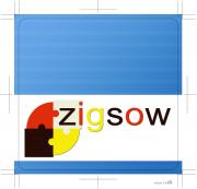 ロゴのみバージョン
