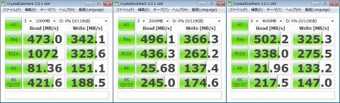 SSD単体