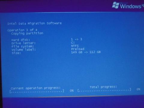 SSD 310 データ移行8