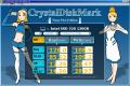 SSD320 120GB ベンチ結果