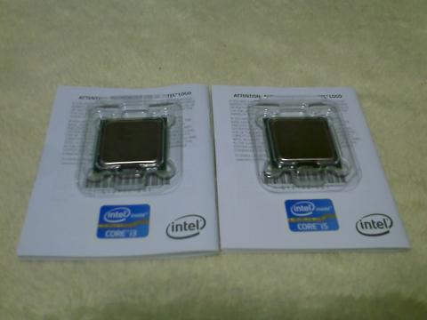 Corei3 2120 vs Corei5 2400