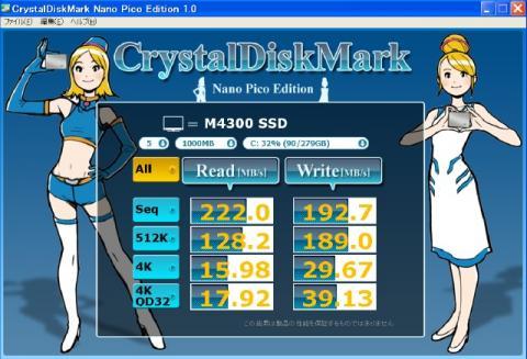 M4300 SSD