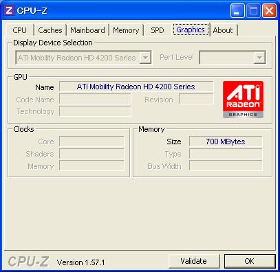 CPU-Z GPU