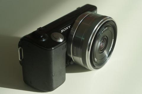 NEX-5Nで撮ったNEX-5