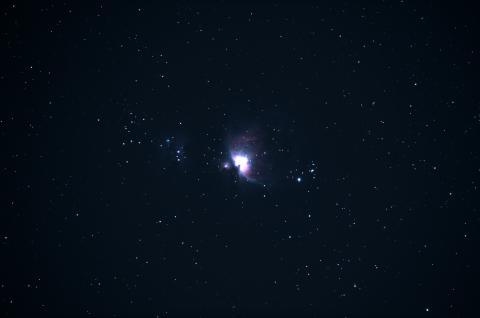 天体撮影  NIKON D700 + BORG101EDII 保存ファイル