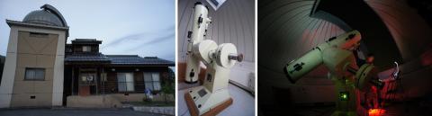 NEX-5 + ミカゲ31cm反射望遠鏡