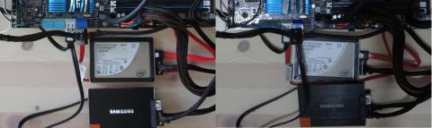 インテル® SSD 520 480GB (6)
