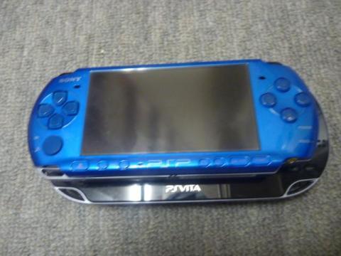 PSPとの比較2