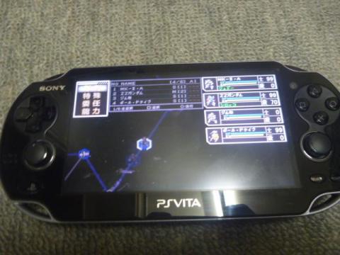 PSPゲーム
