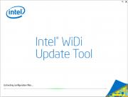 IntelのWiDi Update Tool