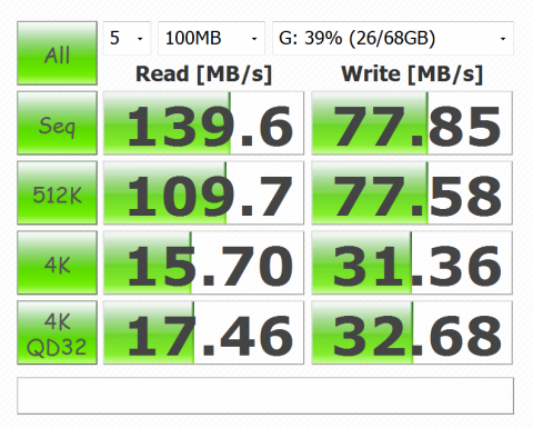RAID0テスト 20101219 SSD4 58 71 USB3.0.png