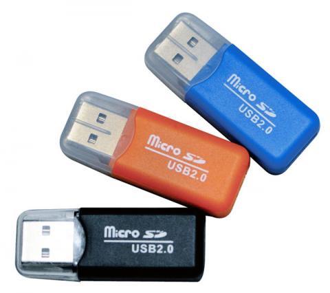 microSD Adapter 今回購入