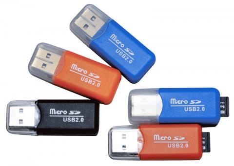 microSD Adapter 全部