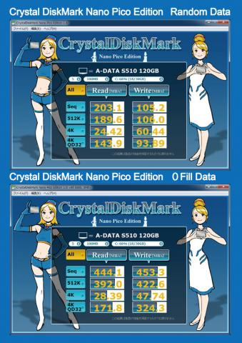 A^DATA SATA3 SSD