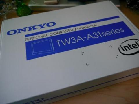 TW3A-A31C79Hパッケージ