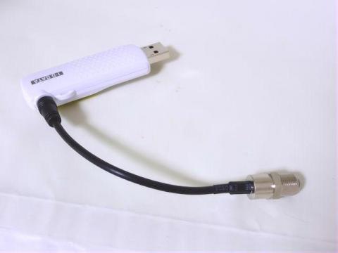 ケーブル接続