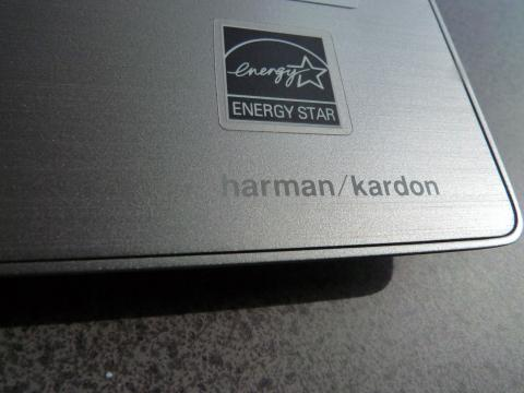 harman/kardonのロゴ