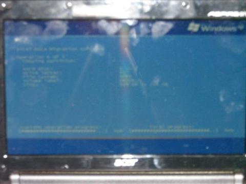 Intel® Data Migration Software5