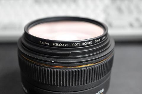 kenko PRO1D Protector