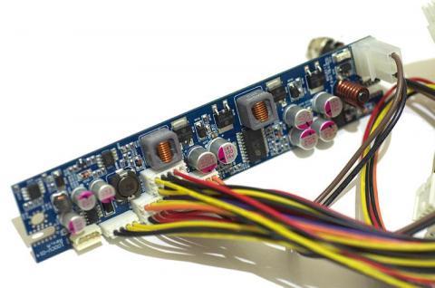NT-ZENODC100 DC-DC基板