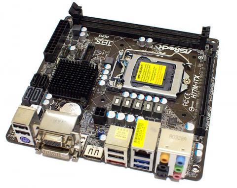 H77M-ITX