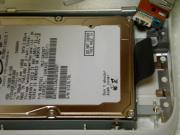 VGN-NR72B HDD